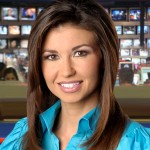 WSVN Meteorologist Julie Durda Photo:WSVN.com
