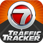 WSVN 7News Traffic Tracker App