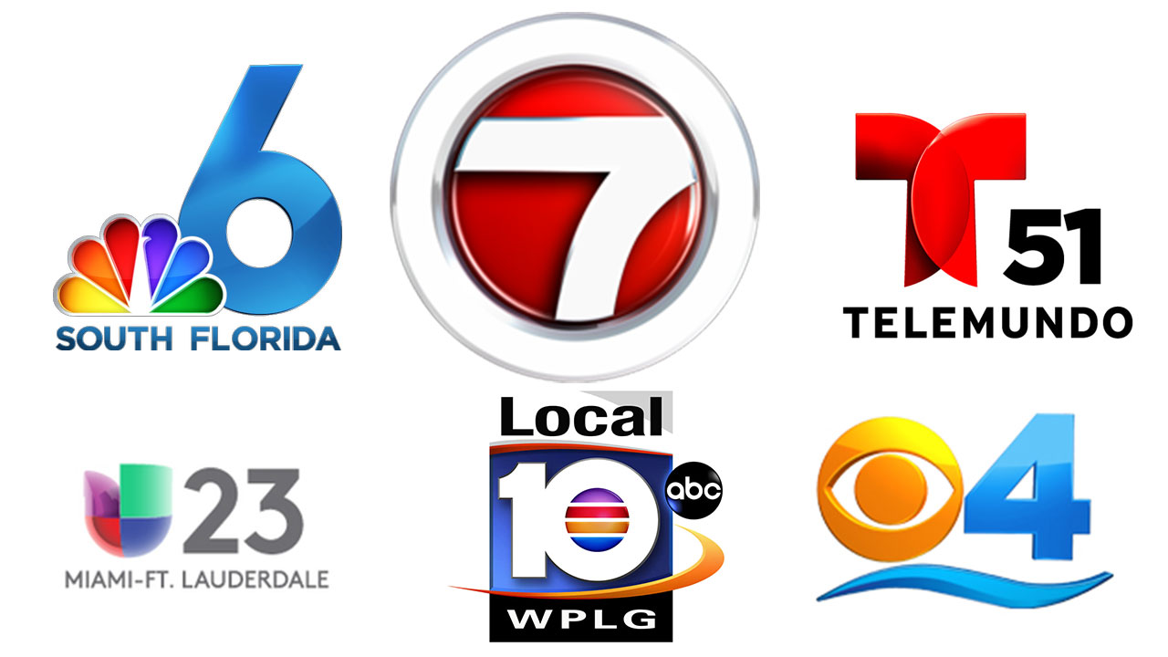 Ratings: Spanish Stations Dominate - SFLTV - South Florida TV